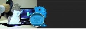 Shining 3D EinScan HD Banner